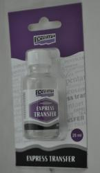 Express transfer, 25ml
